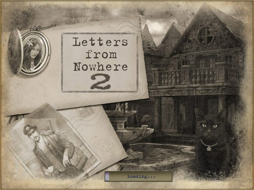 Gear Diary Letters From Nowhere 2 IPad Game Review