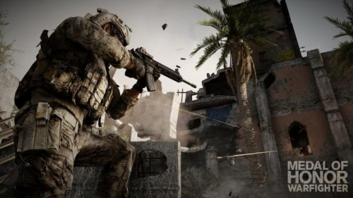 GearDiary A Response to GameSpot's MOH: Warfighter Article; Let's Remember why we Play Games