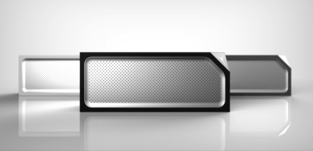 GearDiary Kickstart This! EDGE.sound Bluetooth Speaker