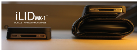 Wallets Kickstarter iPhone Gear