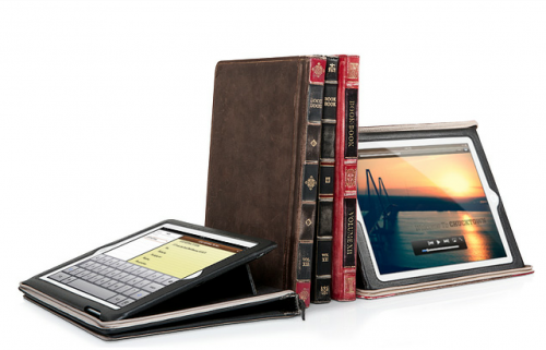 Twelve South BookBook for iPad Review; It's Updated and Awesome!