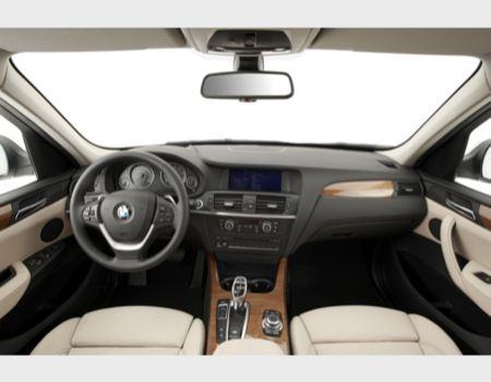 GearDiary 2012 BMW X3 'Simply The Best'