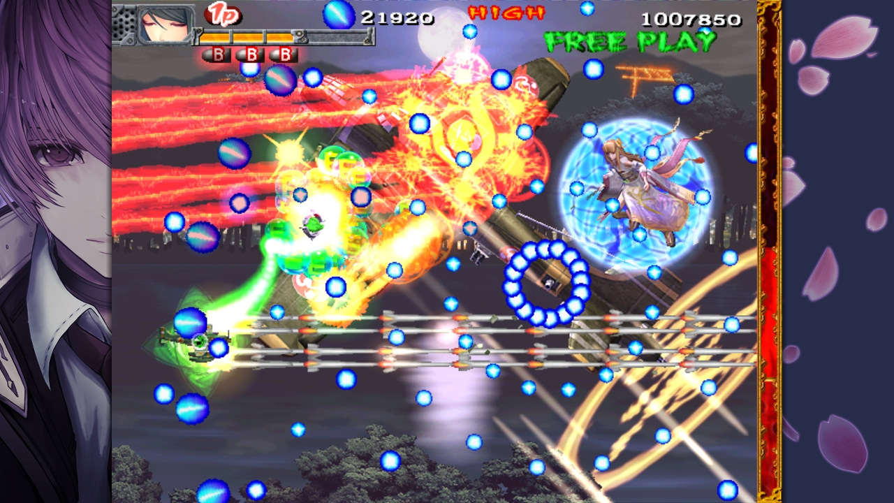 xbox  game review akai katana
