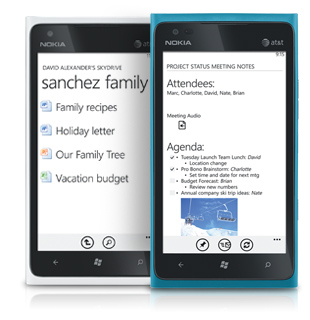 GearDiary Microsoft Previews Windows Phone 8 (But it's not for Everyone)