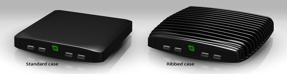 GearDiary LinuxMint Project Releases the mintBox, a PC the Size of a Router