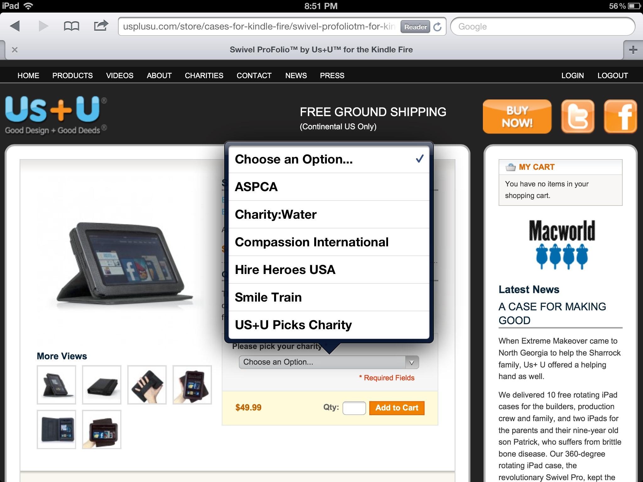Kindle Gear eReaders   Kindle Gear eReaders