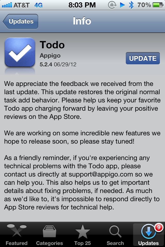Productivity Mac Software iPhone Apps iPad Apps   Productivity Mac Software iPhone Apps iPad Apps