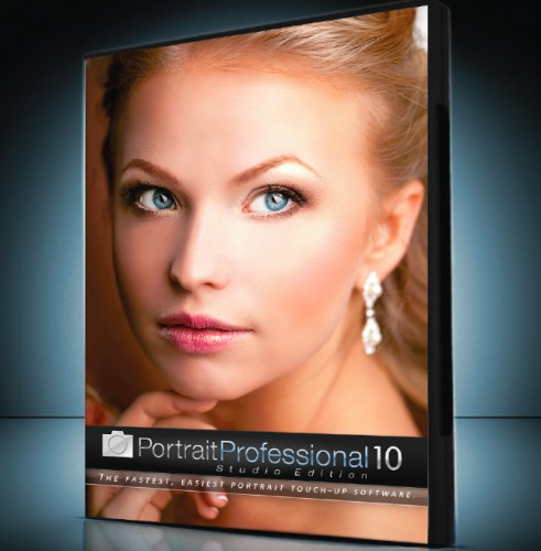 GearDiary Portrait Professional Studio v10 Review