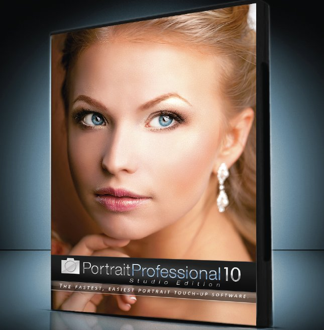 Portrait Professional Studio