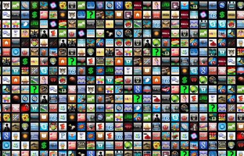 Productivity iPad Apps