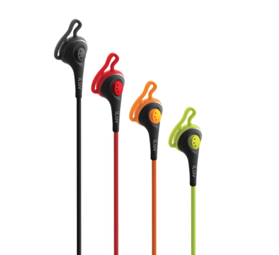 iPod Gear iPhone Gear iPad Gear Headphones Fitness Audio Visual Gear