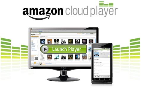 Music Cloud Computing Amazon
