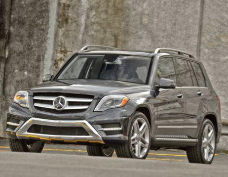Best small crossover suv 2012 consumer reports autos post for Mercedes benz glk consumer reports