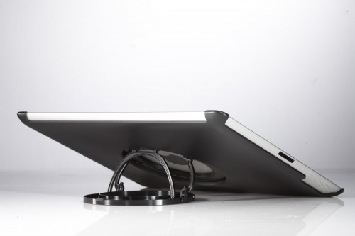 International Supply's iCircle Puts a Ring on Your iPad