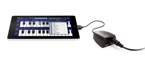 NAMM Music iPad Gear