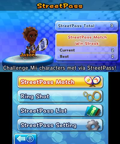 Mario Tennis Open for Nintendo 3DS Review