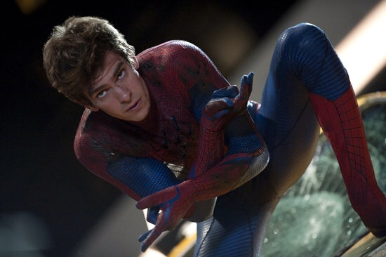 Was the Spiderman Reboot Because Disney Owns Marvel?