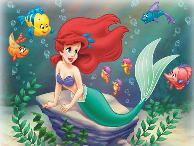 Relax, The Government Says Mermaids Are Not Real