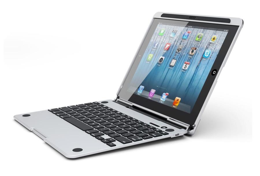 Kickstarter iPad Gear
