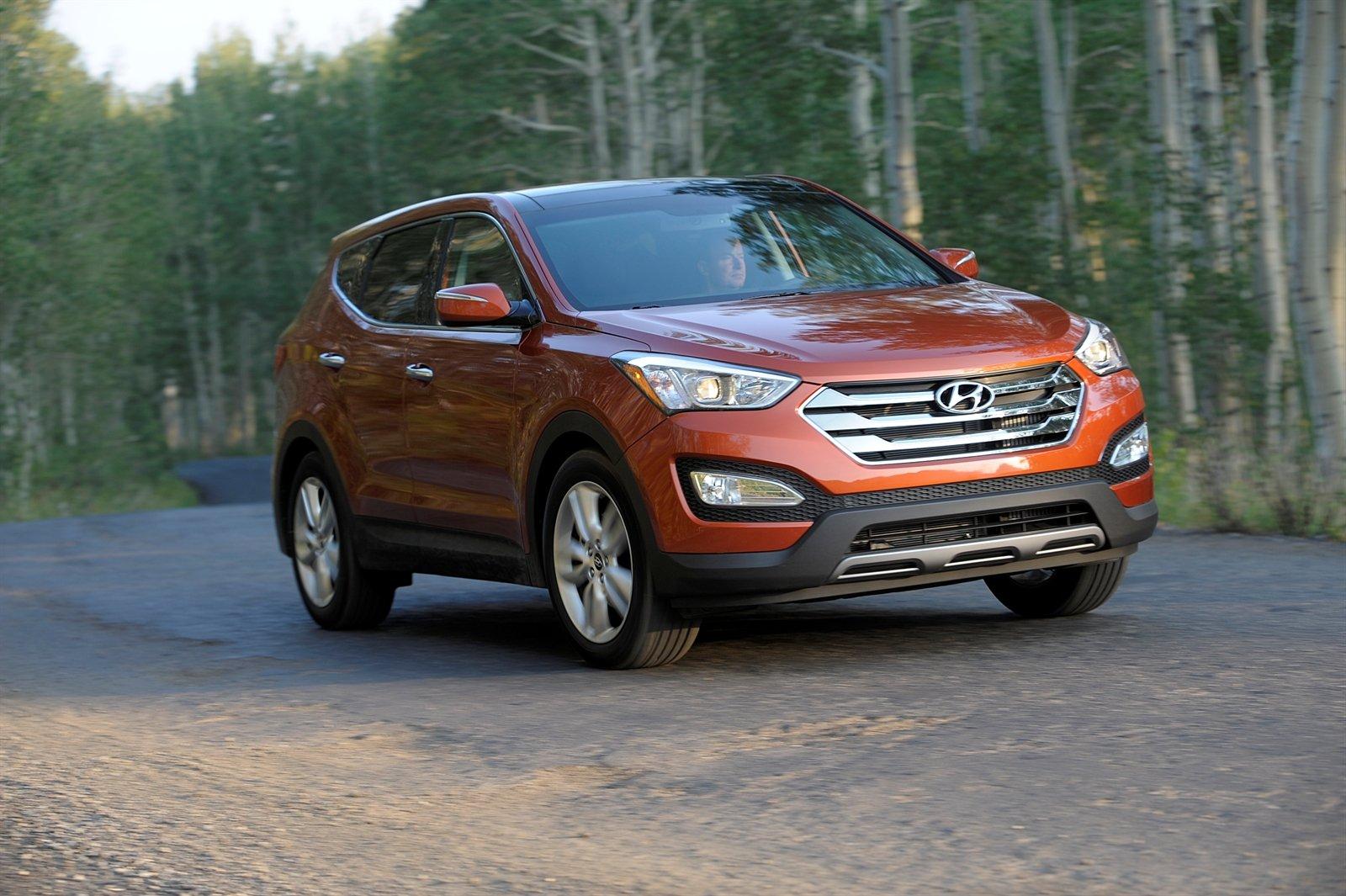 SUVs Hyundai Cars