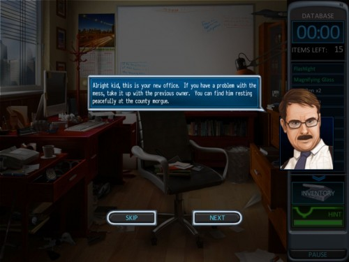 GearDiary Masters of Mystery Crime of Fashion HD for iPad Review