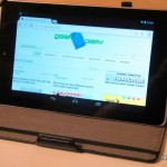 GearDiary Blurex Google Nexus 7 Folio Case Review