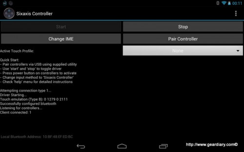 GearDiary How to Root the Nexus 7; And Some Good Reasons Why You Should do it