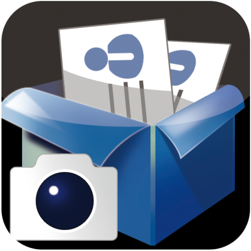 GearDiary Instant Business Card to Contacts Conversion with INTSIG's CamCard App