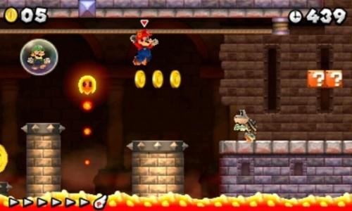New Super Mario Bros. 2 Review for Nintendo 3DS