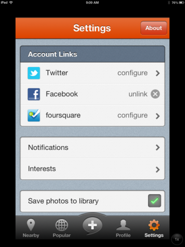 Social Networking iPhone Apps   Social Networking iPhone Apps