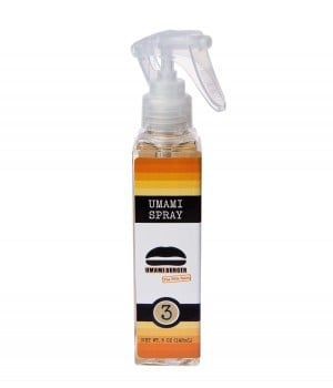 Spray Your Way to Umami Today
