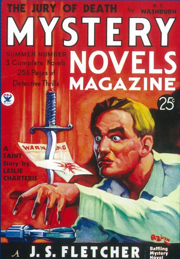 """Publishing Is under Attack from a """"New"""" Technology ... Paperbacks!"""