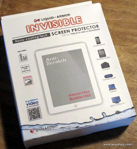 Ultra Portable Tablet Gear Screen Protectors Misc Gear Kindle Gear iPhone Gear eReaders Android Gear
