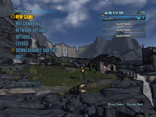 GearDiary Borderlands 2 Video Review