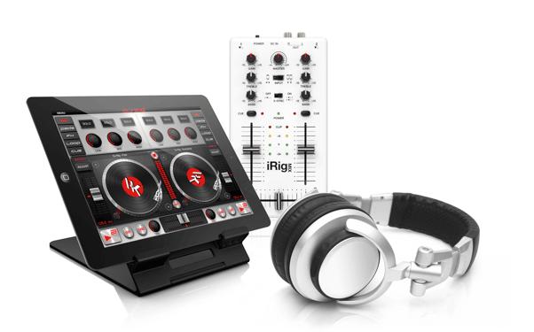 Music iPad Apps Audio Visual Gear