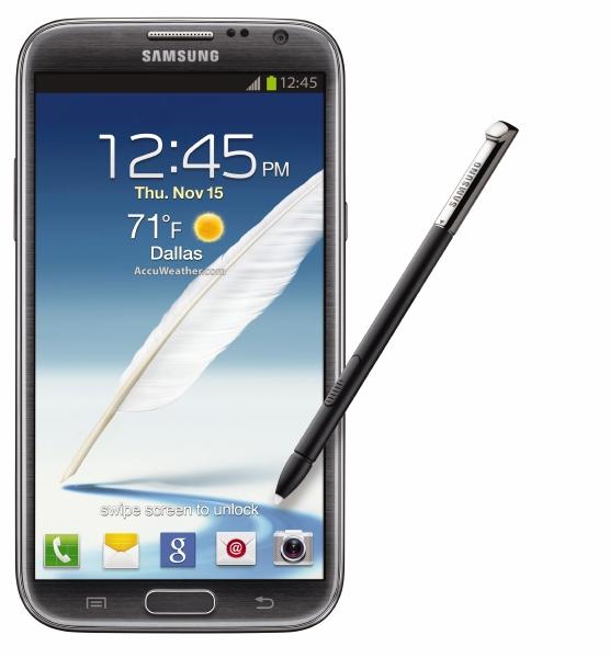 Sprint Samsung NFC Mobile Phones & Gear