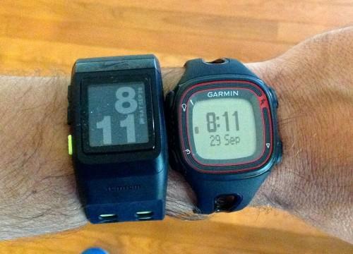 Watches Health Tech