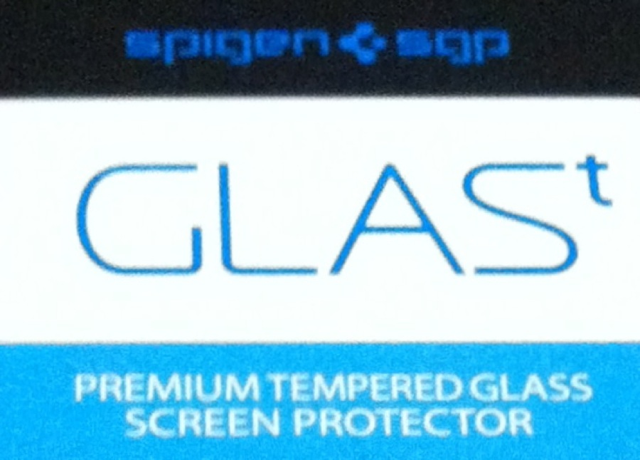 GearDiary GLAS.t Premium Tempered Glass Series for the iPhone 5