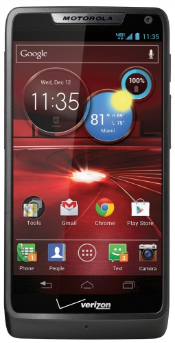 GearDiary Motorola Adds Three New Razr Smartphones on Verizon!