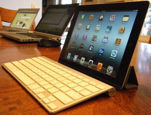 Productivity iPad About MY Gear