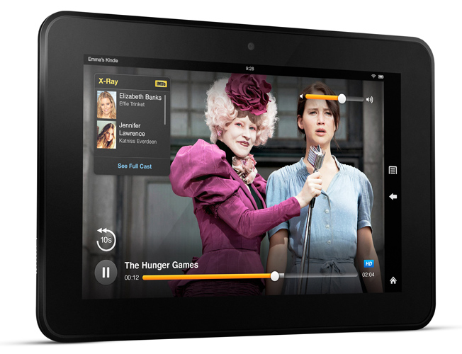 Yahoo Ultra Portable Tablets Kindle eReaders Apple TV Android