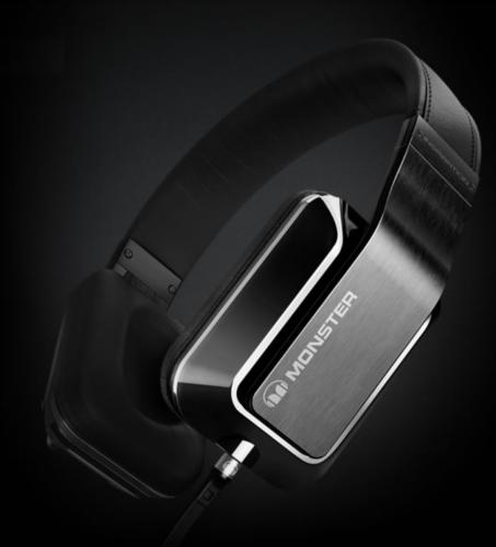 Monster Headphones Audio Visual Gear
