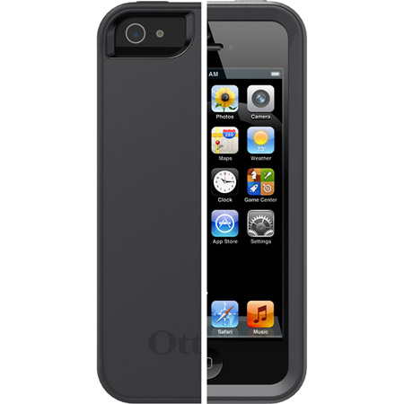 Otterbox on Track to Keep Your Soon-to-be Shipped Shiny iPhone 5 Protected!