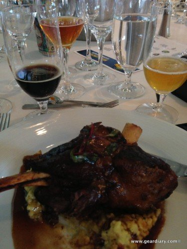 Craft Brews, Pairings, & Inspiration at the Great American Beer Festival