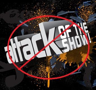 AttackShow