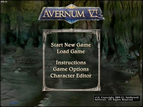 GearDiary Avernum VI 1