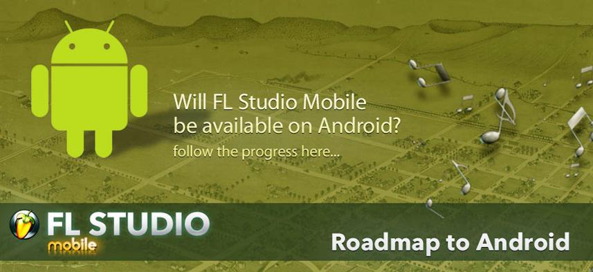 FL Studio Android