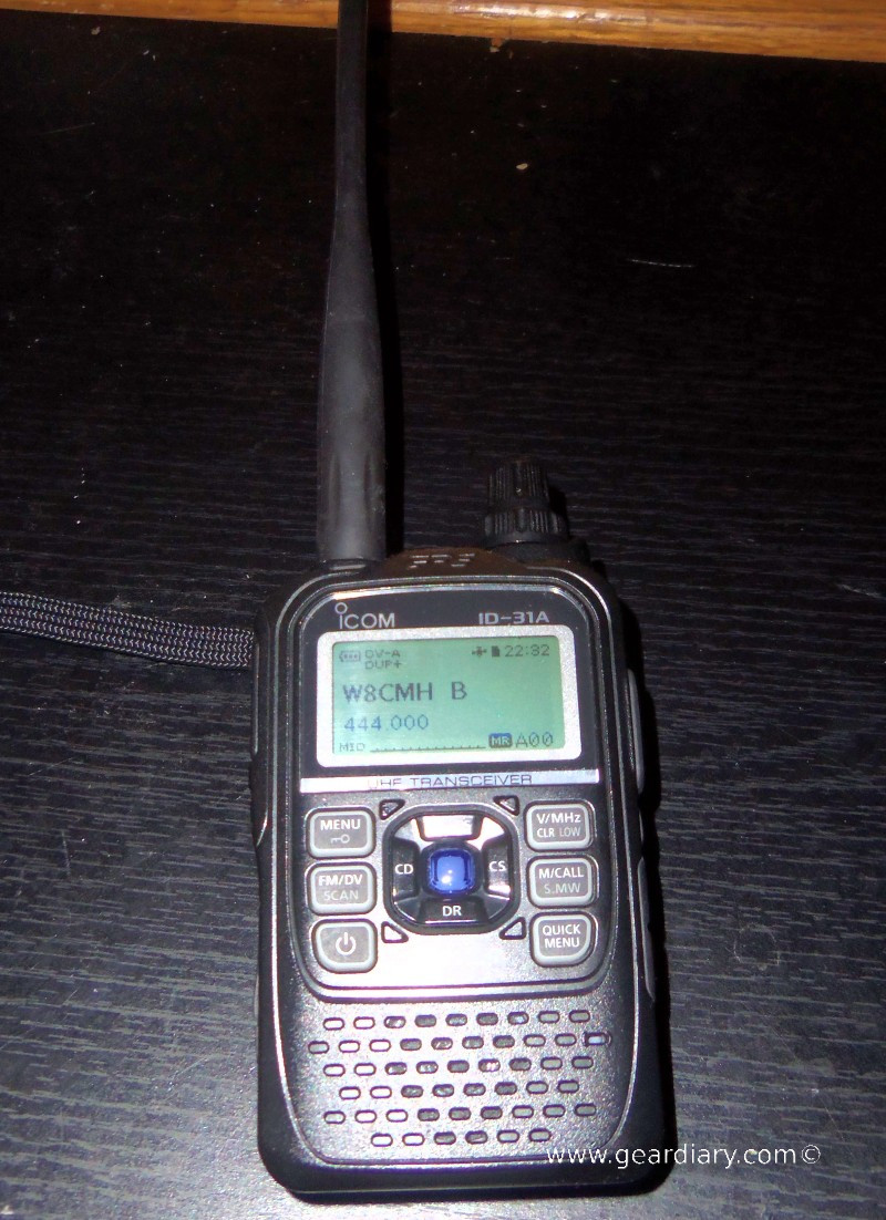 Misc Gear Home Tech HAM and Amateur Radio