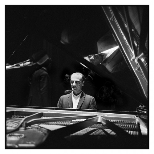 GearDiary Cool Video Shows 40+ Minutes of Seldom-Recorded Jazz Legend Lennie Tristano