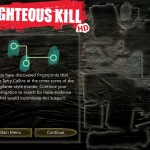 Righteous Kill HD for iPad Review
